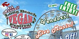 Long Beach Vegan Festival
