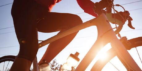 Go365 Biking with Buddies - Memorial Park tickets
