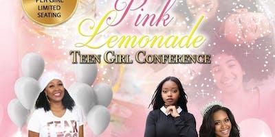 Pink Lemonade - Teen Girl Conference