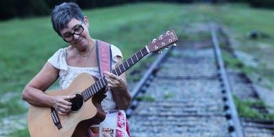 Dorothy LeBlanc:  Live Sat,6/15 6pm at La Divina