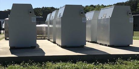 2019 Southeastern Energy Storage Symposium tickets