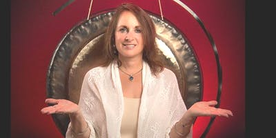 The Intuitive Hour & The Gift of Gong