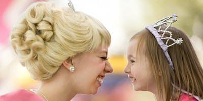 Dutch Wonderland Princess Storytime! (Free)