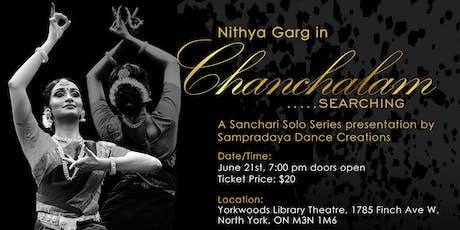 Chanchalam tickets