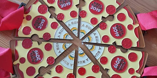 Virtual Pizza Run 2019