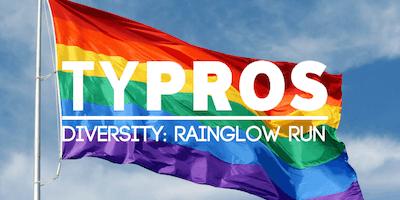 TYPROS Diversity: Rainglow Run