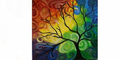 Colorful Dreams | $20
