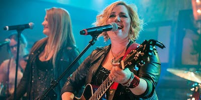 Mostly Music in the Park: Jessica Lynne