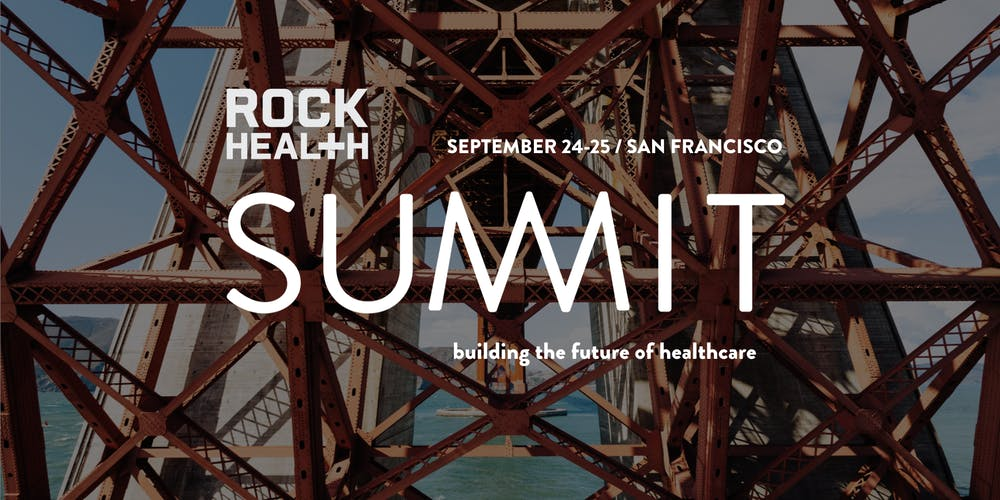 Rock Health Summit 2019