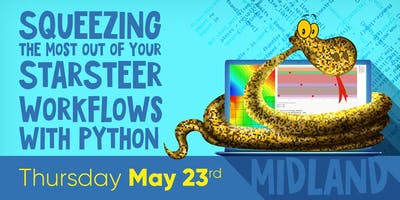 Squeezing the Most out of your StarSteer Workflows with Python