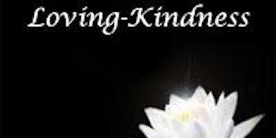 Loving-Kindness Meditation with Mumtaj