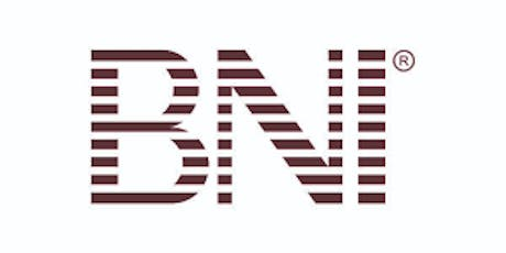 Welcome to BNI Stamford tickets