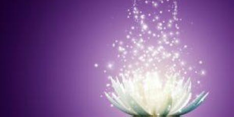 Reiki Share Open to ALL! with Nia tickets