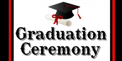Texas Horizon Academy -2019 Graduation