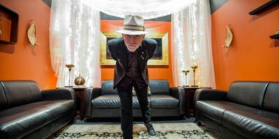 BENMONT TENCH ::: Henry Miller Memorial Library Big Sur :: Friday July 19, 2019