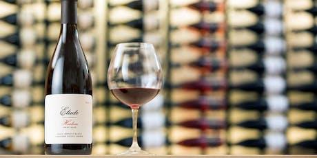 BLT Steak Wines Over Washington with Etude Wines tickets