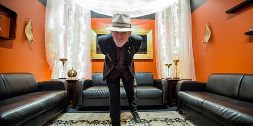 BENMONT TENCH ::: Kuumbwa Jazz Center Santa Cruz ::: July 21, 2019