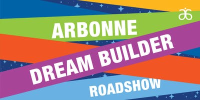 Arbonne Dream Builder Roadshow - Perth