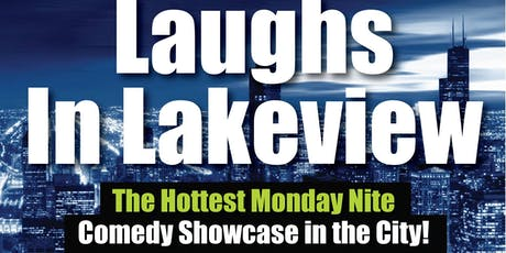 Laughs in Lakeview Stand-Up Comedy Showcase/OpenMic tickets