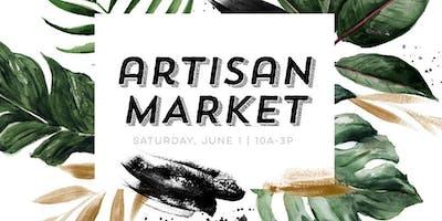 CSC Artisan Market