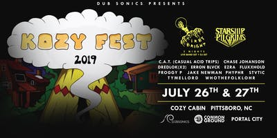 **** Fest 2019
