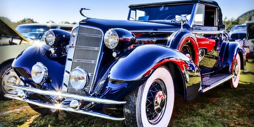 Rock Falls 2nd Annual Car Show