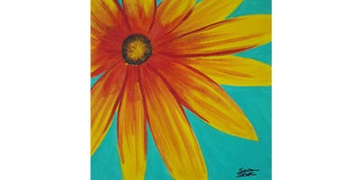Summer Flower | $20