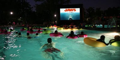 After Hours Presents: Jaws Dive-in Movie