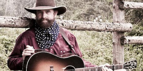 A Western Jamboree at the Dangberg Home Ranch tickets