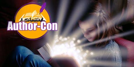Author-Con tickets
