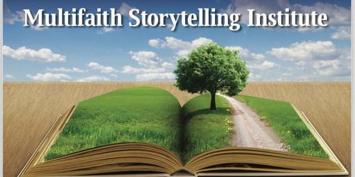MFSI - The MultiFaith Storytelling Institute Retreat - February 23-27, 2020 • Franciscan Center, Tampa, FL