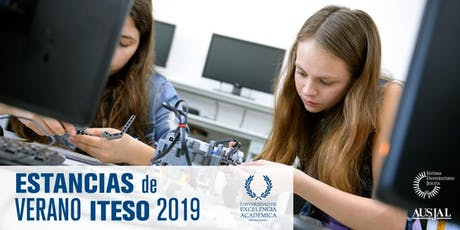 Estancias de Verano ITESO 2019 tickets
