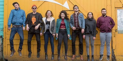 Mostly Music in the Park: Motus