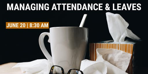 Managing Attendance & Leaves