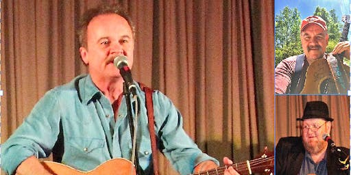 Jimmy Fortune and  Friends: Concert for Camille