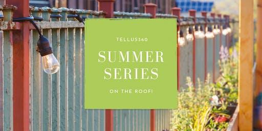 Summer Series w/  Aaron Abercrombie