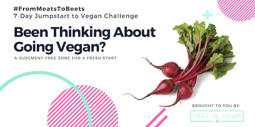 7-Day Jumpstart to Vegan Challenge | Kingston