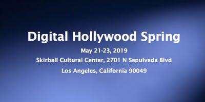 Digital Hollywood Conference