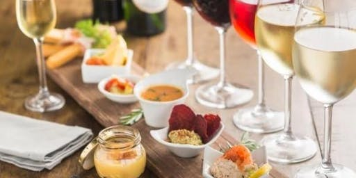 """""""Food & Wine Tasting Experience"""" in Downtown Hollywood"""