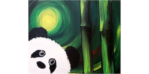 923c783b0 Happy Panda Paint Party May 26