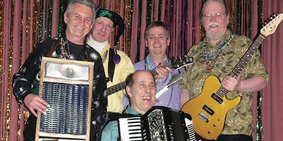 Mostly Music in the Park: Filé Gumbo