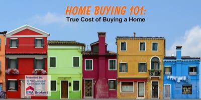 Homebuying 101: True Costs of Buying a Home