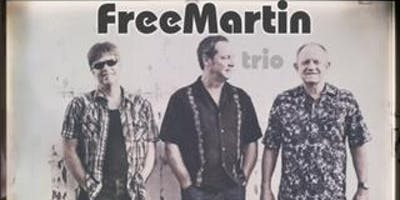 Barrel Harbor presents FreeMartin
