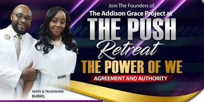 The Push Retreat