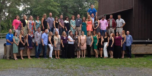 Corning East High School Class of 94 - Reunion Weekend