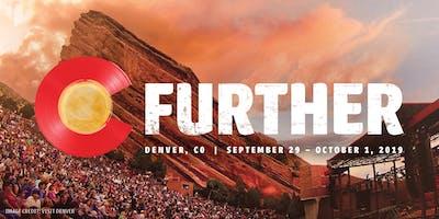2019 Colorado Governor's Tourism Conference
