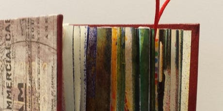 Altered Books Series - May-Aug 2019 tickets