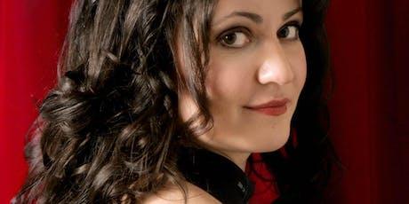 Jazz Fest: Olga Osipova Quintet tickets
