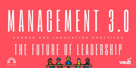 Management 3.0 | Fostering Agile Leadership tickets