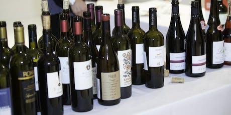 Vini D'Italia Experience - San Diego Tasting tickets
